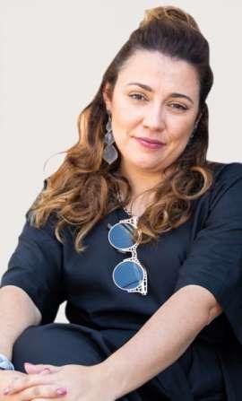 Elsa Oliveira
